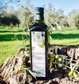 LOGO_EXTRAVIRGIN OLIVE OIL since 1795 in South Italy