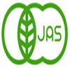 LOGO_Control and certification service for organic products: JAS