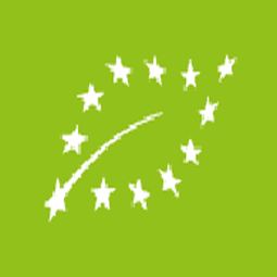 LOGO_Control and certification service for organic products: EU