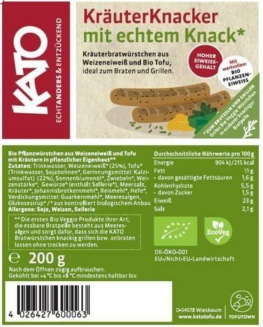 LOGO_3 Sorten KATO Würstchen