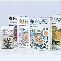 LOGO_FREEE Organic Breakfast Cereals