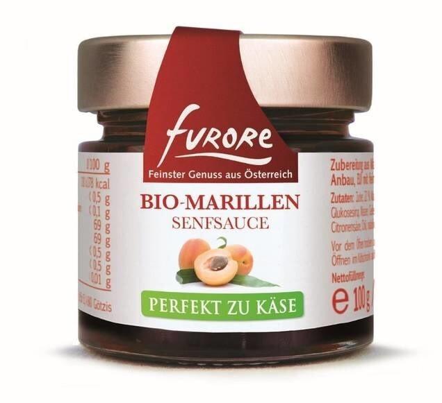 LOGO_Organic-Apricot mustard sauce