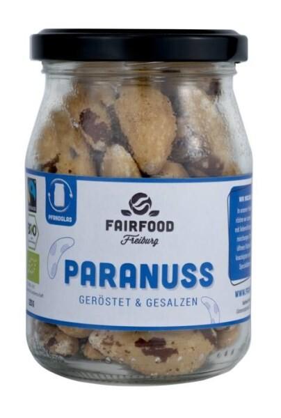 LOGO_Paranüsse geröstet und gesalzen im Pfandglas