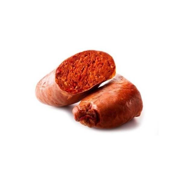 LOGO_Nduja Bio - Spicy spreadable salami