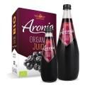 LOGO_Organic Aronia Juice 100%, NFC