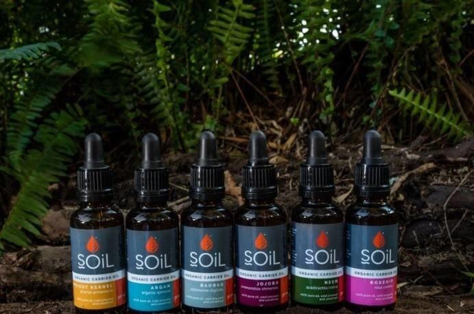 LOGO_Organic Carrier Oils