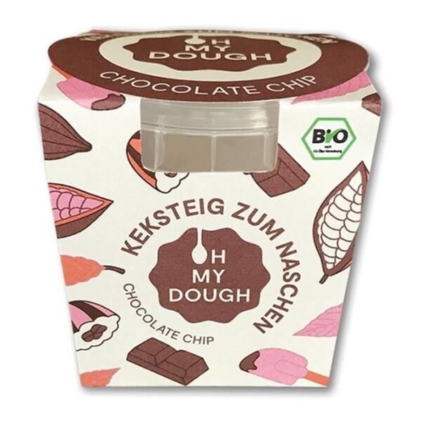 LOGO_Chocolate Chip Cookie Dough