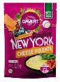 LOGO_DISCOVER New York Cheese Polenta
