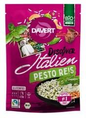 LOGO_DISCOVER Italien Pesto Reis