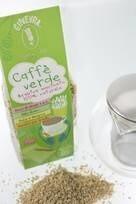 LOGO_Organic green coffee ground