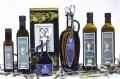 LOGO_Organic extra virgin olive oil - 100% Italian