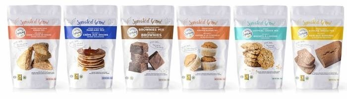 LOGO_Organic Sprouted Wheat Baking Mixes