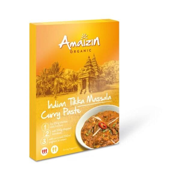 LOGO_Amaizin Curry Pastes