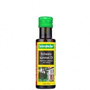 LOGO_Organic Black Cumin Oil 100% pure and native