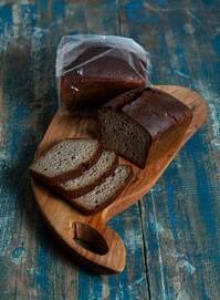 LOGO_BIO Kastanien-Quinoa-Brot (glutenfrei)
