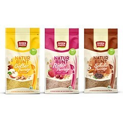 LOGO_Colorful porridge