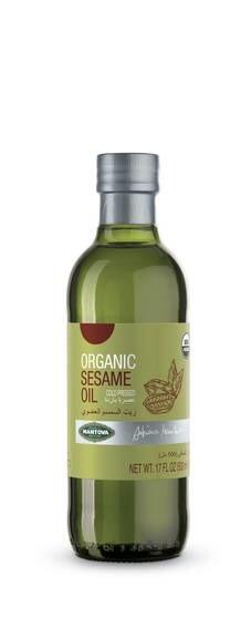 LOGO_Organic Virgin Sesame Oil