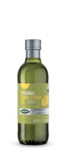 LOGO_Organic Sunflower Oil, cold pressed