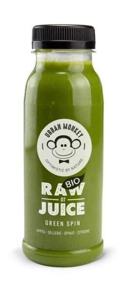 LOGO_Bio Raw Saft Green Spin