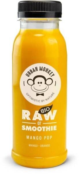 LOGO_Bio Raw Smoothie Mango Pop