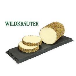LOGO_Roggenburger Bio Frischkäserolle Wildkräuter