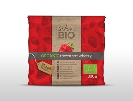 LOGO_ORGANIC FROZEN STRAWBERRY