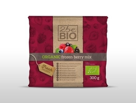 LOGO_ORGANIC FROZEN BERRY MIX