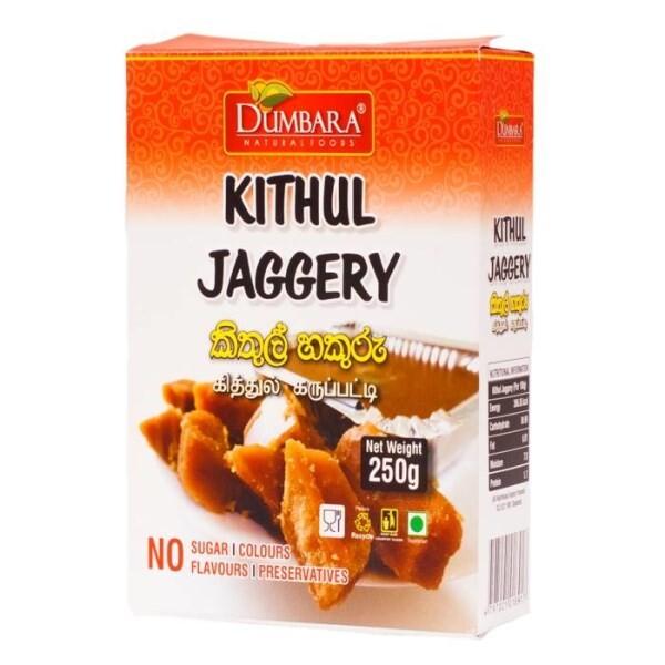 LOGO_Kithul Jaggery 250g