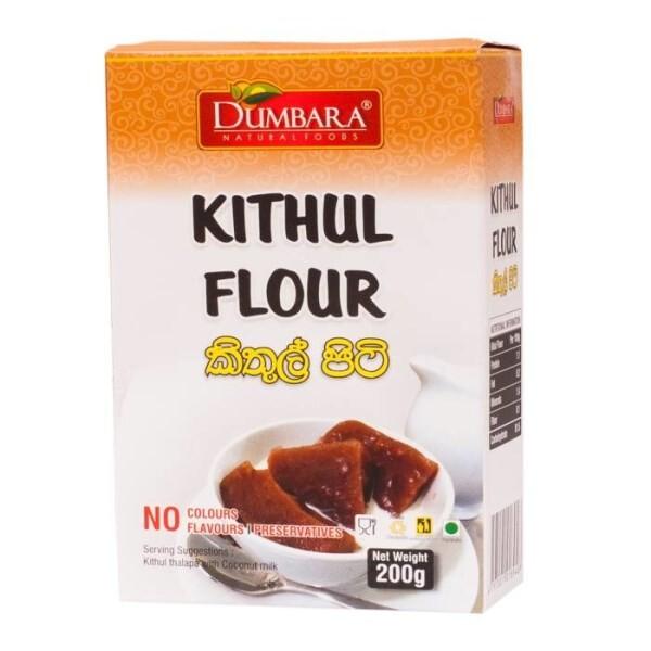 LOGO_Kithul Flour
