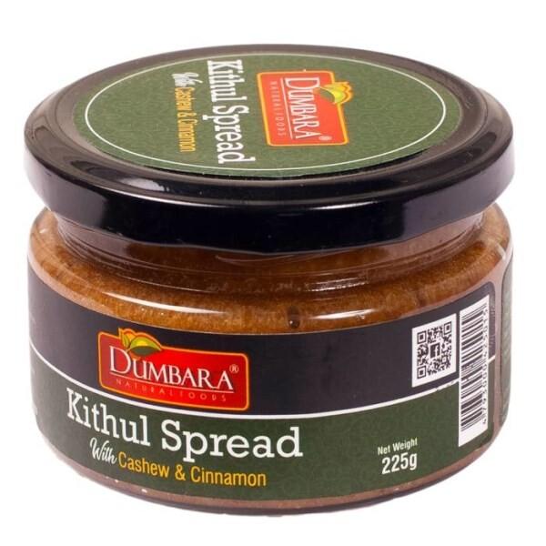 LOGO_Kithul spread with cinnamon