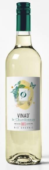 LOGO_Vina'0° Chardonnay Organic