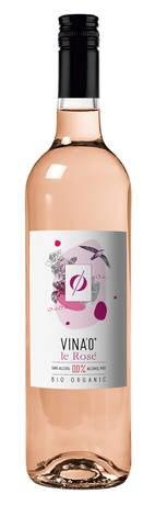 LOGO_Vina'0° Rosé Organic