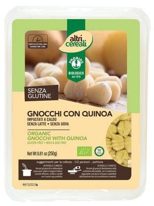 LOGO_GNOCCHI - mit Kartoffeln und Quinoa