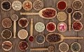 LOGO_Organic Herbs /Spices: