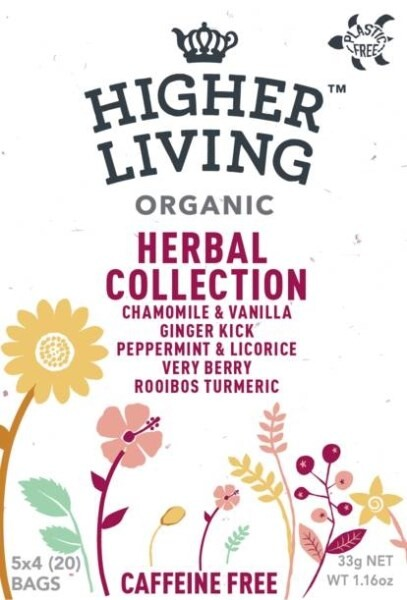 LOGO_Herbal Collection