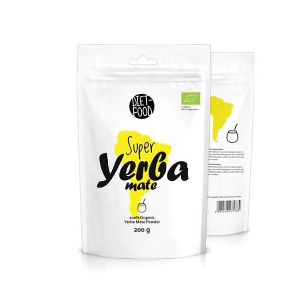 LOGO_Organic Yerba Mate powder
