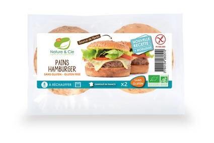 LOGO_Hamburger Bread