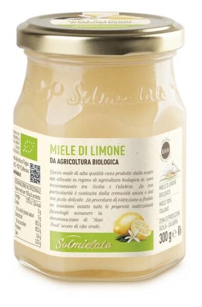 LOGO_Lemon Blossom Honey Bio