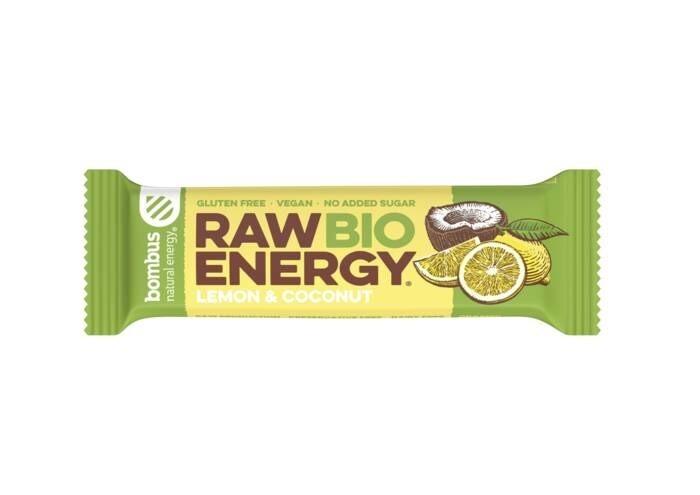 LOGO_Bombus BIO Raw Energy Lemon & Coconut