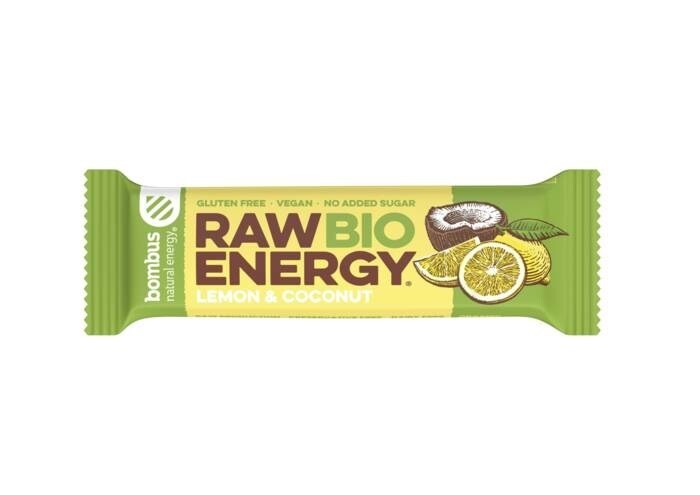 LOGO_Bombus BIO Raw Energy Lemon & Coconut
