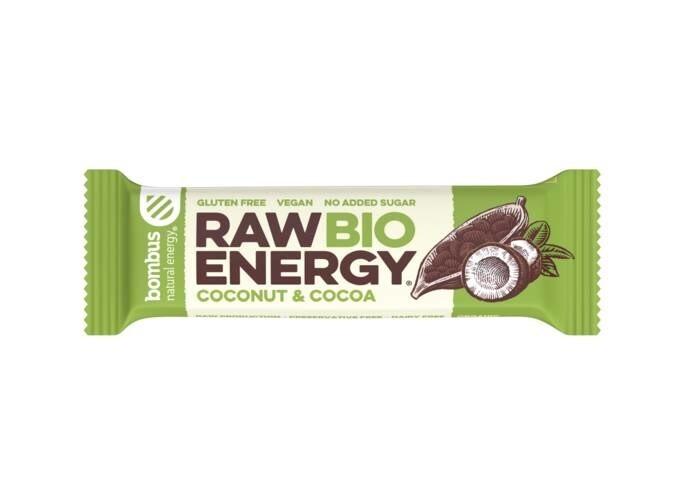 LOGO_Bombus BIO Raw Energy Coconut & Cocoa