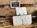 LOGO_Blu di capra - Blue goat cheese