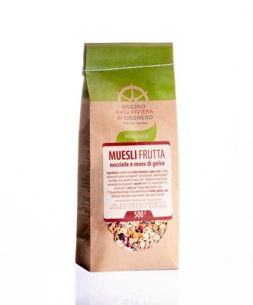 LOGO_Organic Hazelnut and mulberry Muesli
