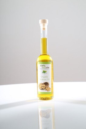 LOGO_Organic Almods and dried fruits oil