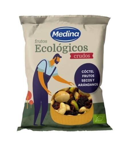 LOGO_Organic Nuts Impulse Pack 30 gr.