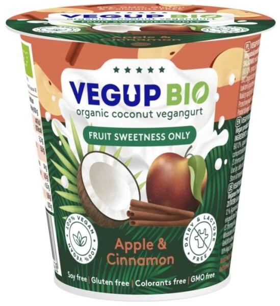 LOGO_Vegup Apfel & Zimt