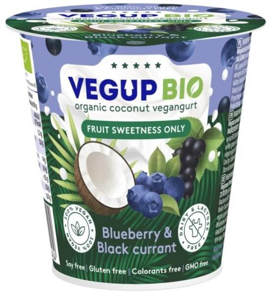LOGO_Vegup Heidelbeere & schwarze Johannisbeere