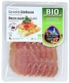 LOGO_Luftgetrockneter Lachsschinken 100 g