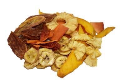 LOGO_Organic Dehydrated Fruits