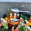 LOGO_Organic coldpressed juice & shots